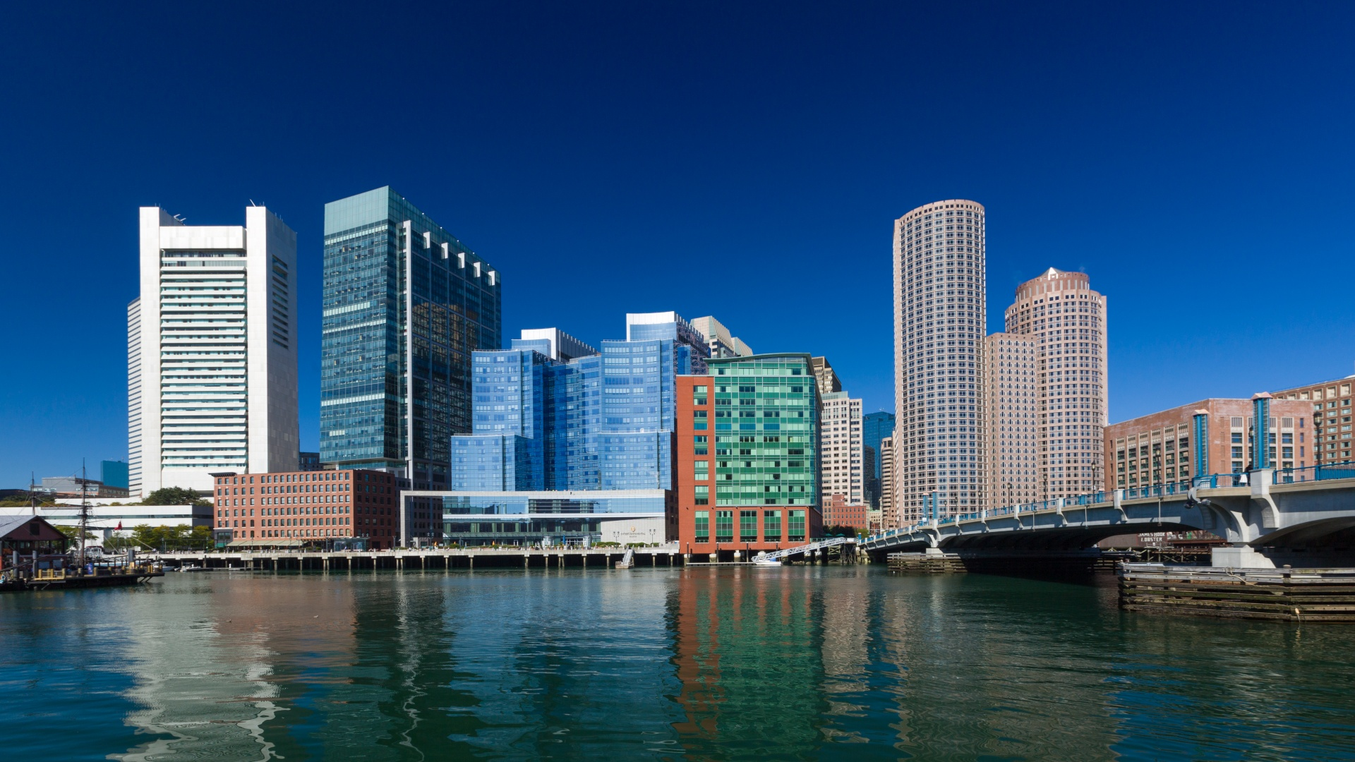 5 Top Rated Boston Moving Companies